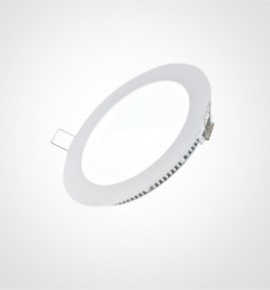 spot_led_rond_panel_series_12w